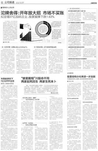成都海吉星市场批发价年货遭爆买 第02版:公司报道 期